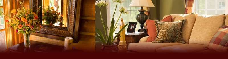 Northern Virginia Home Staging